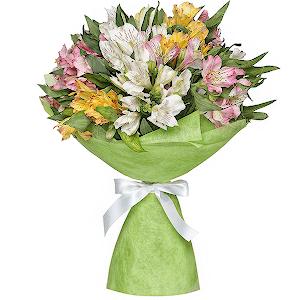 Хабаровск цветы купить